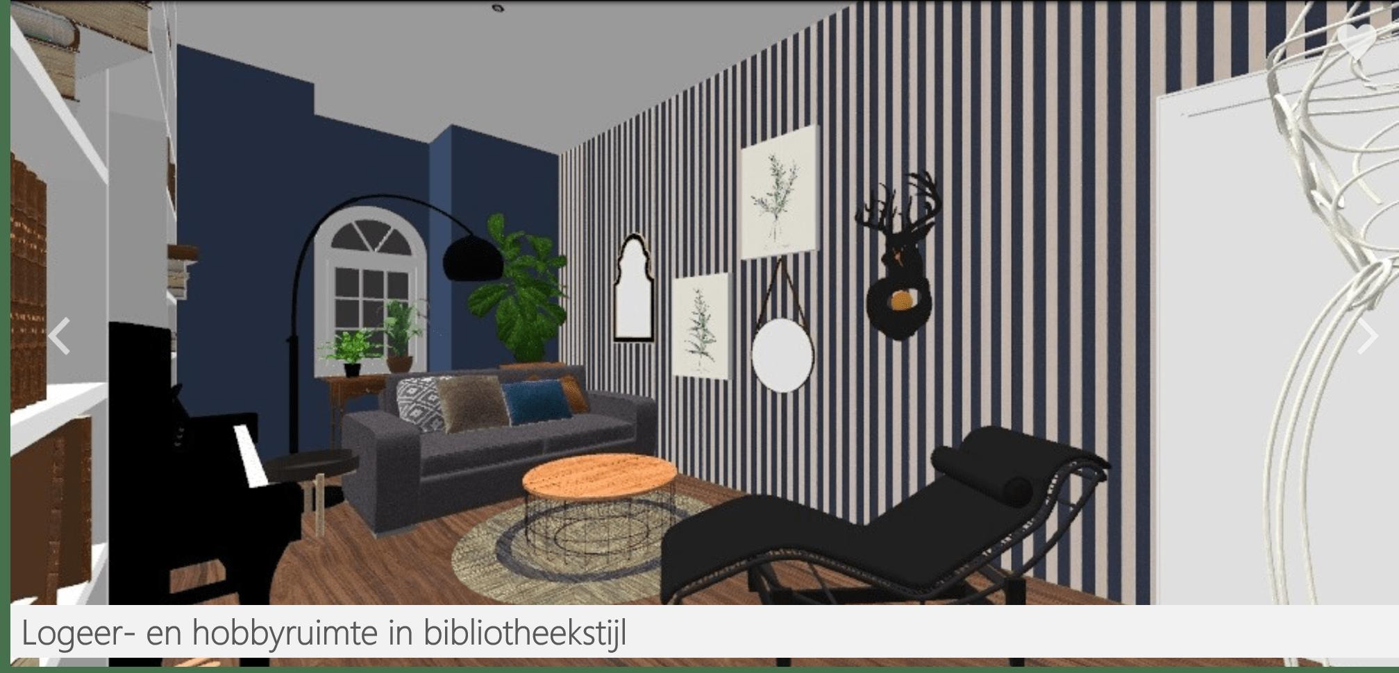 Huisjethuisje-logeerkamer-hobbykamer-bibliotheekstijl-min