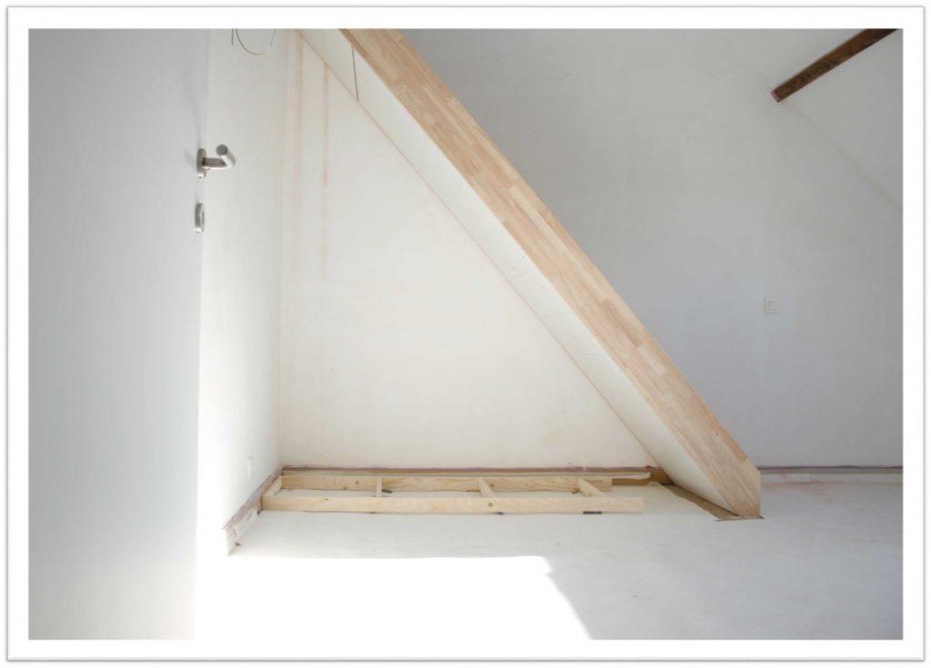 Mezzanine trap - fase 1