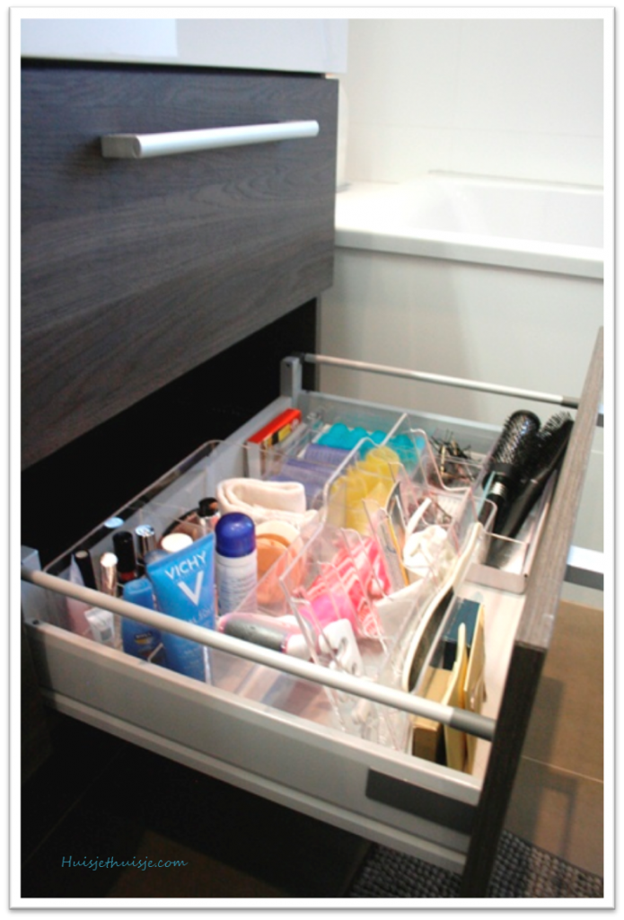 Organizer Drawer