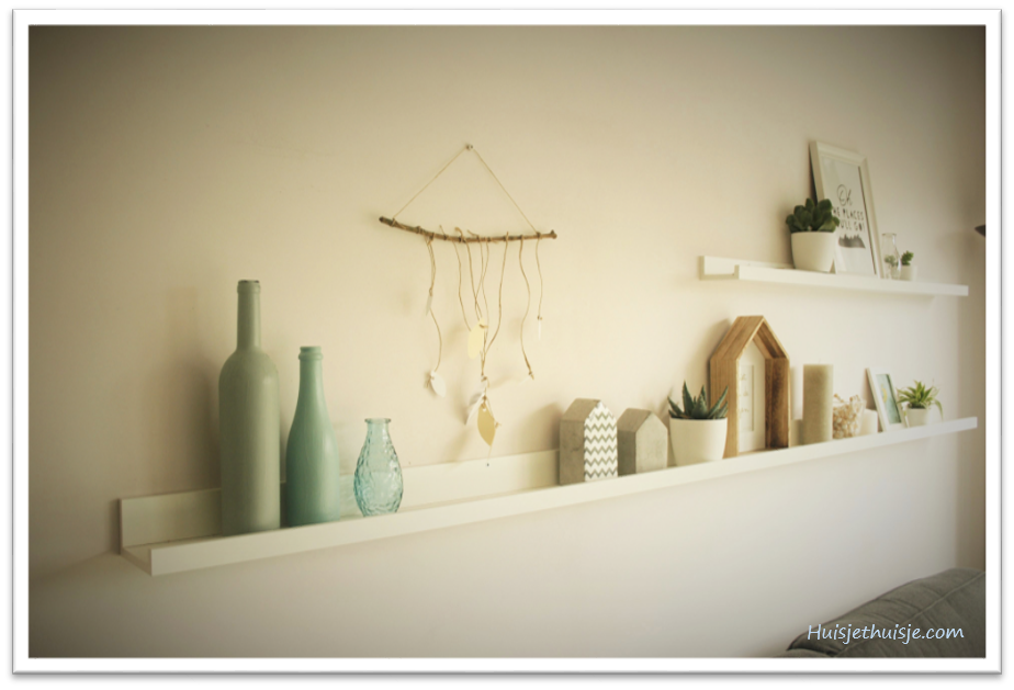 Decoration - summer - gallery wall - scandinavian