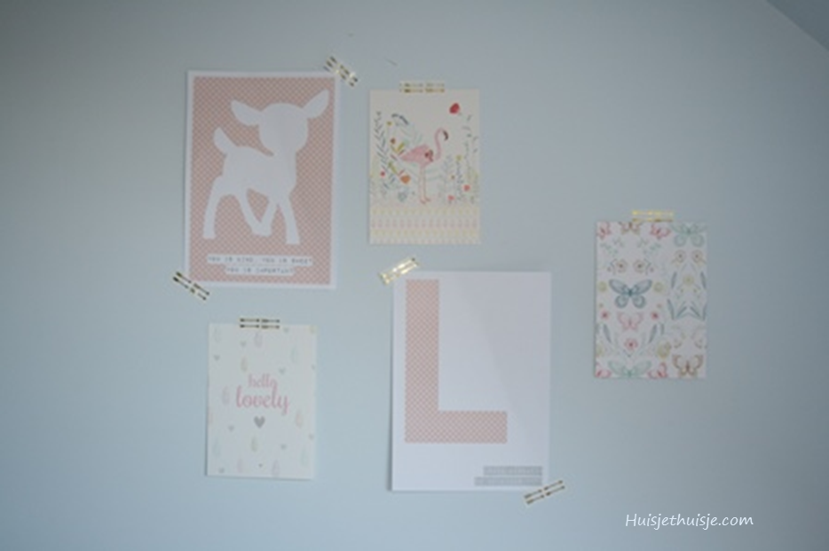 huisjethuisje-nursery-wall-art-washitape-2