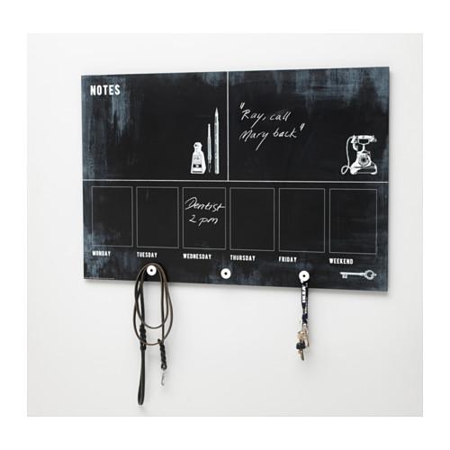 Ikea - Malarna - planbord