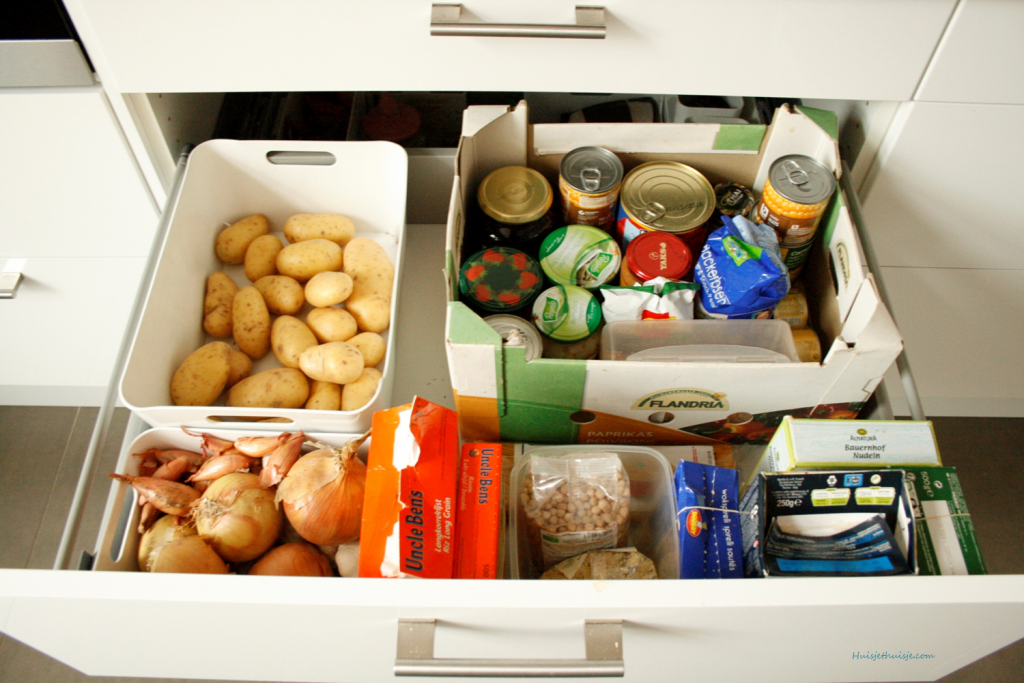 9 ways to organise your kitchen - Ikea