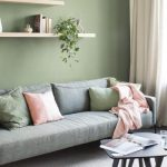 Colora-groene-muur