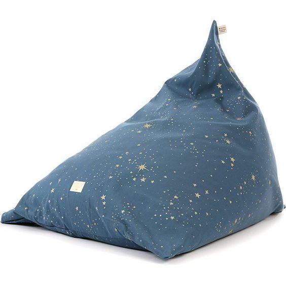Zitzakken-Nobodinoz-stella-blue