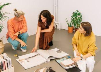 Interieuradvies & brainstorming