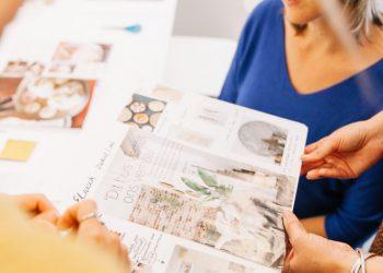 Organisatie: Spot.Workshops Foto: by nouchka